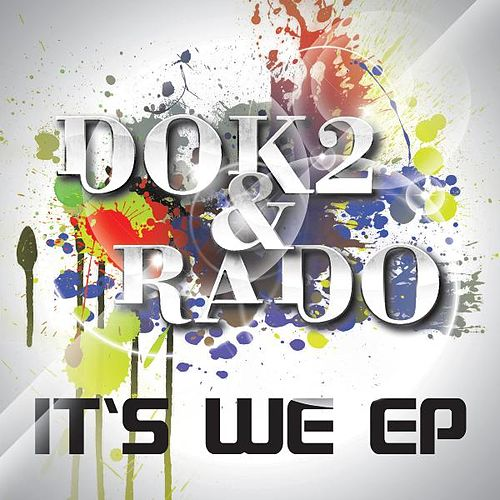 It's We EP by Dok2