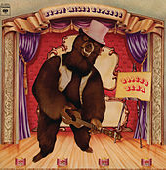 Booger Bear de Buddy Miles