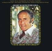 Pure Gold de Henry Mancini