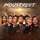 Industreet (Original Soundtrack Season 3) von Various
