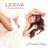 Handide Naye de Ladiva