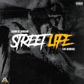 Street Life de Rakim Al-Jabbaar