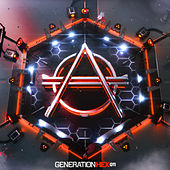 Generation Hex 011 EP de Various Artists