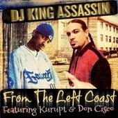 From The Left Coast de Dj King Assassin