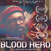 Blood Hero (Original Motion Picture Soundtrack) by Various