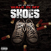 Walk In My Shoes (feat. Baby Sam & Sain) by Xemt