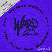 Ward 21: The brand new riddims de Various Artists