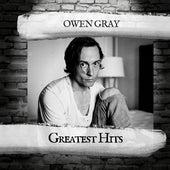 Greatest Hits de Owen Gray