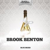 Blue Skies by Brook Benton