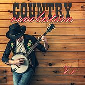 Country Revolution di Various Artists