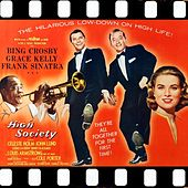 High Society Overture (Soundtrack from Original Motion Picture 1956) by Grace Kelly