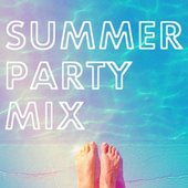 Summer Party Mix de Various Artists