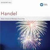 Essential Handel by Various Artists