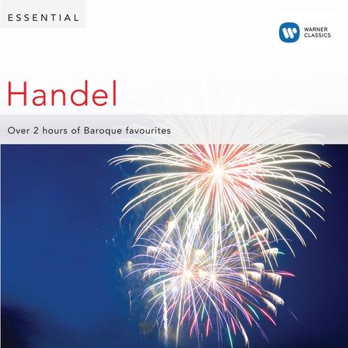 Essential Handel by Various Artists