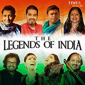 The Legends Of India by Various Artists