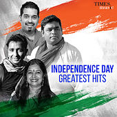 Independence Day Greatest Hits de Various Artists