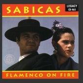 Flamenco on Fire de Sabicas