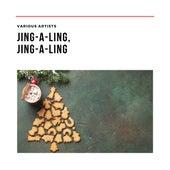 Jing-A-Ling, Jing-A-Ling de Various Artists