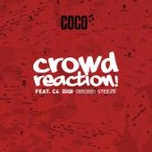 Crowd Reaction de Coco