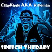 Speech Therapy by Ellay Khule
