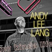 My Kindy Life by Andy Lee Lang