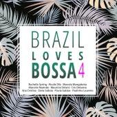 Brazil Loves Bossa, Vol. 4 de Various Artists