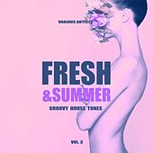 Fresh & Summer (Groovy House Tunes), Vol. 3 by Various Artists