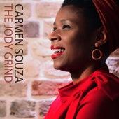 The Jody Grind de Carmen Souza