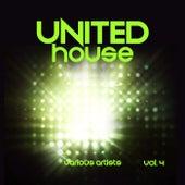 United House, Vol. 4 de Various Artists