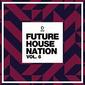 Future House Nation, Vol. 6 by Various Artists