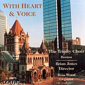 With Heart & Voice de Various Artists