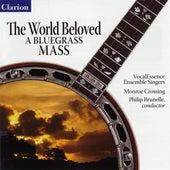 The World Beloved: A Bluegrass Mass von Philip Brunelle