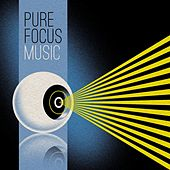 Pure Focus Music de Various Artists