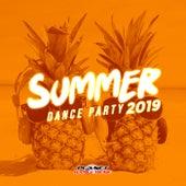 Summer 2019: Dance Party - EP von Various Artists
