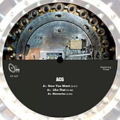 OS029 - Single by Acg