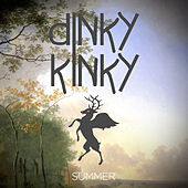 Dinky Kinky Summer - EP by Various Artists