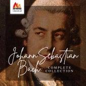 Johann Sebastian Bach: Complete Collection de Various Artists