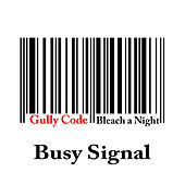 Gully Code (Bleach a Night) de Busy Signal
