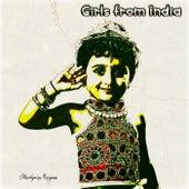 Girls from India von Harlequins Enigma