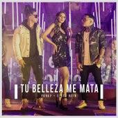 Tu Belleza Me Mata (feat. Sixto Rein) de Yorky El Aborigen