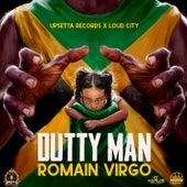 Dutty Man by Romain Virgo