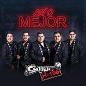 Así O Mejor by Grupo H100