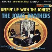 Keepin' Up With The Joneses de The Jones Brothers (Jazz)