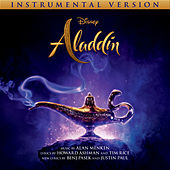 Aladdin (Instrumental Version) van Alan Menken