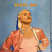 Space Jam by Grace Weber