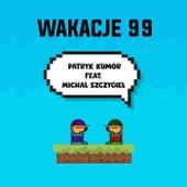 Wakacje 99 van Patryk Kumor