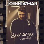 Out Of The Blue (Acoustic) de John Newman