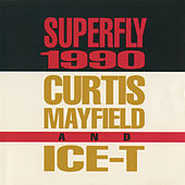 Superfly 1990 von Curtis Mayfield
