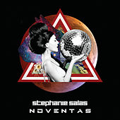 Noventas by Stephanie Salas
