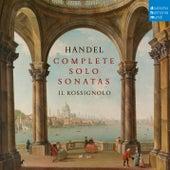 Recorder Sonata in A Minor, HWV 362, Op. 1 No. 4/IV. Allegro de Il Rossignolo